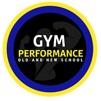 Gym Performance Logo
